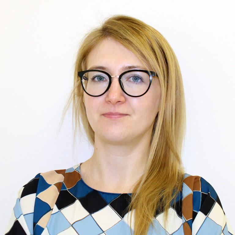 Lek.  specjalista ortopedii Joanna Gojlik