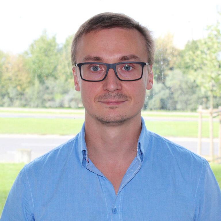 Dr. n. med. Bernard Piotuch