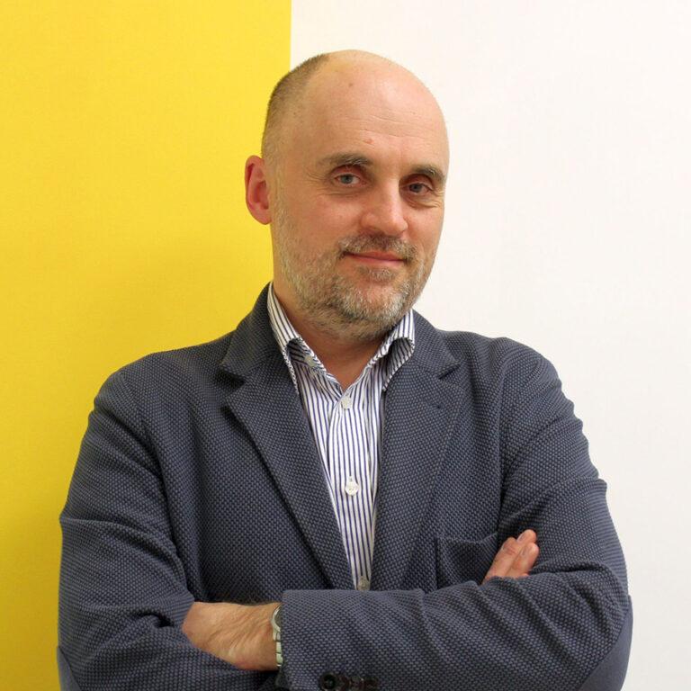 Lek. med. specjalista nefrolog Marcin Wornbard