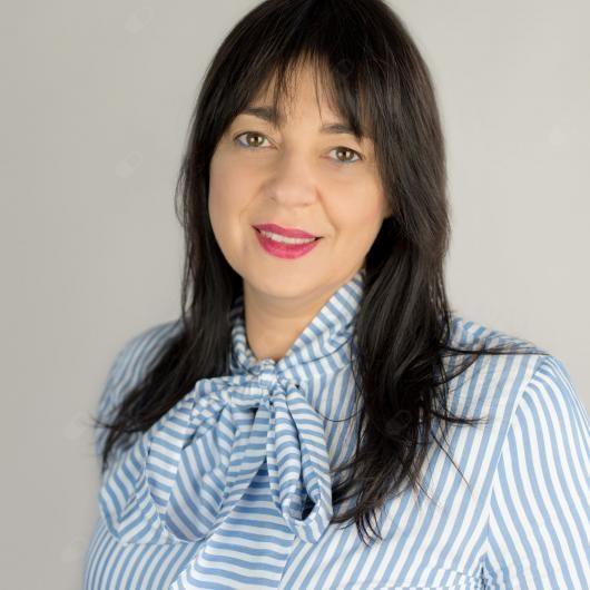 mgr psycholog Karolina Torzewska