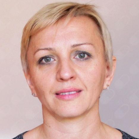 psycholog Małgorzata Pawłowicz