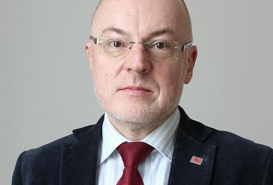Dr n. med. Tomasz Urbanik