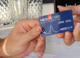 Karta VIP Medi-Raj