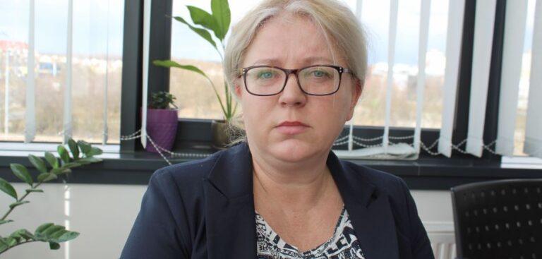 Lek. psychiatra Monika Petrus