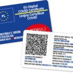 Międzynarodowy paszport COVIDOWY